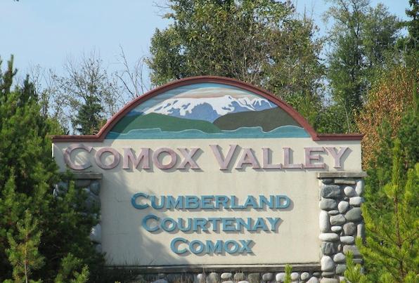 Comox Valley Venues