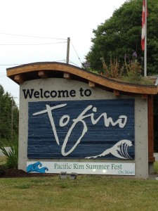 Tofino and Ucluelet Venues